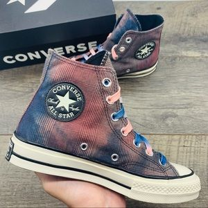 Converse All Star Chuck 70 HI Court